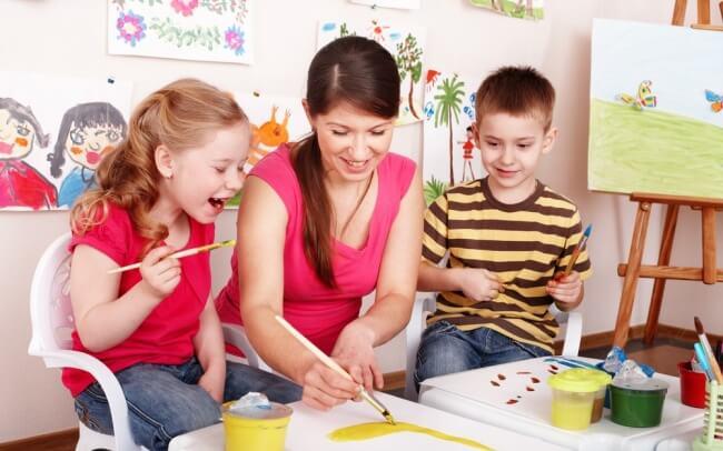 starting afterschool program