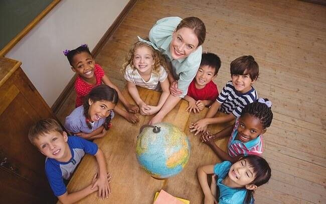 student teacher ratio
