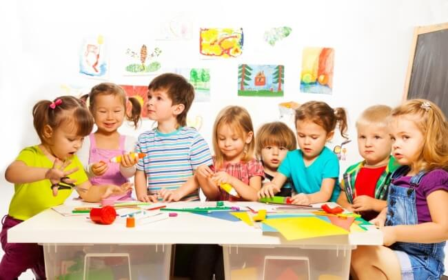 features to look for in preschool software