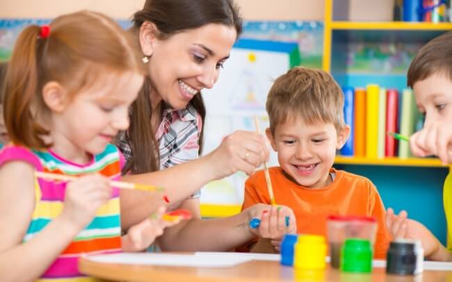 tips for choosing daycare