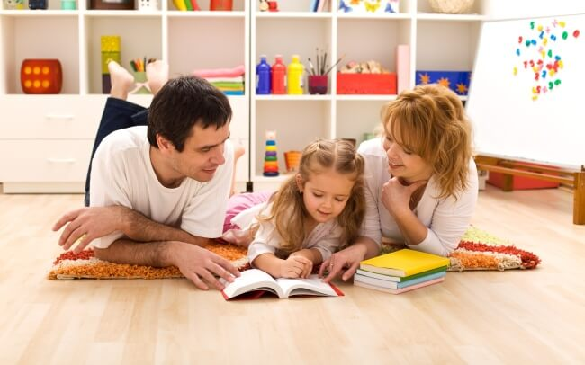 Ideas to Get Parents Involved in Your Childcare Program