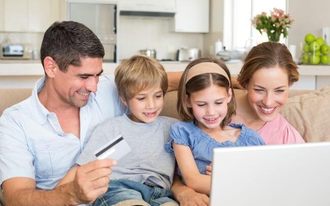 childcare online billing