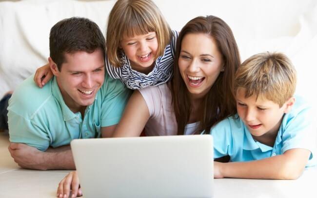 childcare management software parent portal