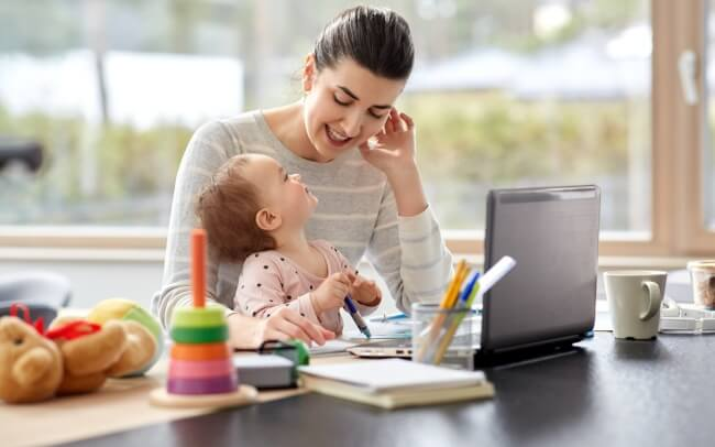 childcare non-traditional work schedule