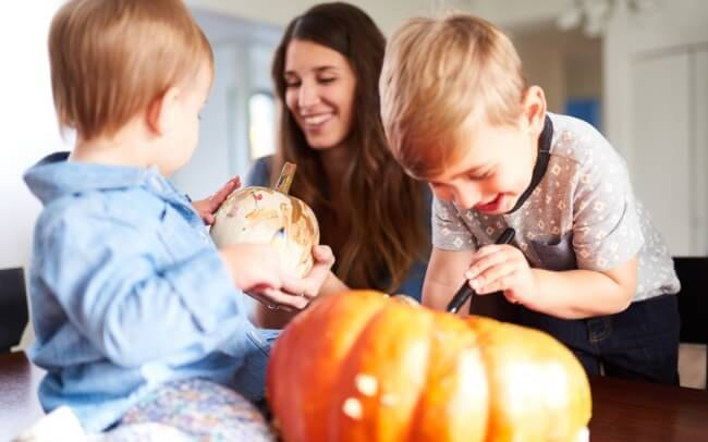 thanksgiving activities for children